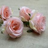 Головки роз
