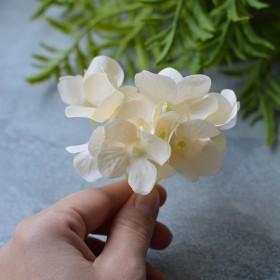 Гортензия New ванильная веточка 8 см