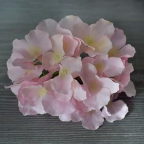 Гортензия Белла светло-розовая 17 см