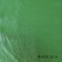 Экокожа мягкая нежно-зеленая 20*30 см