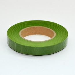 Тейп-лента светло - зеленая 27 м
