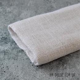 Мешковина натуральная белая 45*90 см