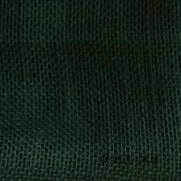 Мешковина темно-зеленая 250 г/м 50*48 см