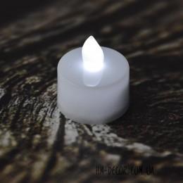 Свеча LED 4 см