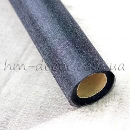 Органза черная 80*50 см