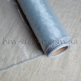 Органза Ice Silver 40*50 см