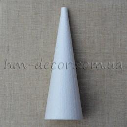 Конус из пенопласта 11 см