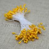 Тычинки цветочные на нитке