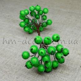 Ягоды в сахаре зеленые 40 шт.