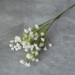 Гипсофила белоснежная латекс 45 см