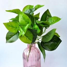 Куст глянцевый с листьями сирени 30 см