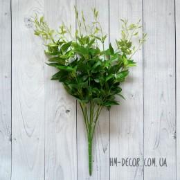 Традесканция куст зеленый 50 см